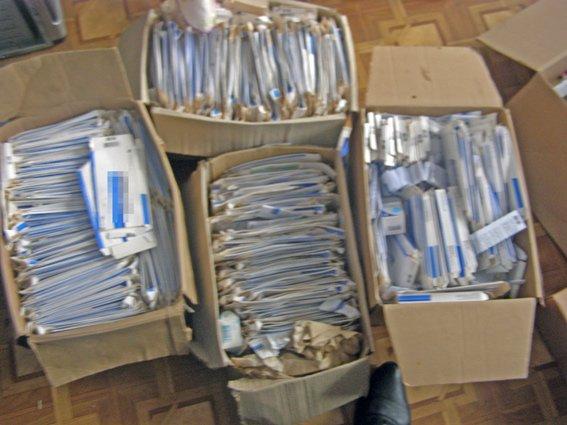 """У Новограді-Волинському поліція викрила """"наркофармацевта"""" (ФОТО), фото-1"""