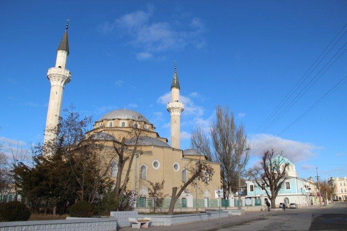 Современная Евпатория — город контрастов (ФОТО), фото-9