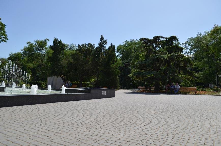Современная Евпатория — город контрастов (ФОТО), фото-4