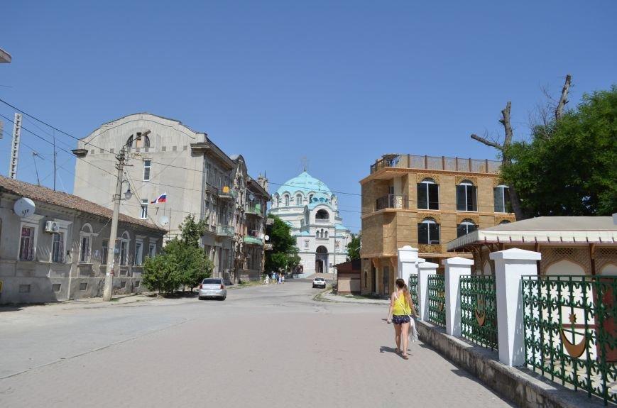 Современная Евпатория — город контрастов (ФОТО), фото-11