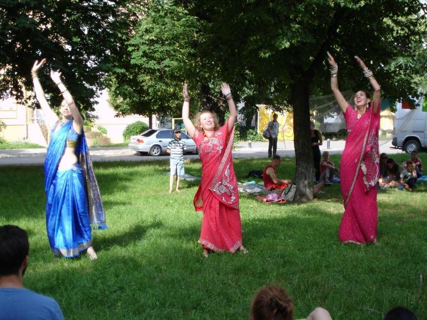 У Білій Церкві відзначили Міжнародний день йоги, фото-8
