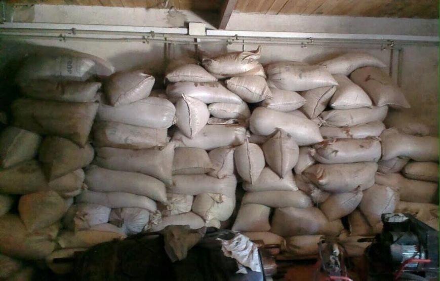 В Мариуполе действовал цех по подделке ветпрепаратов и биодобавок для животных (ФОТО), фото-2
