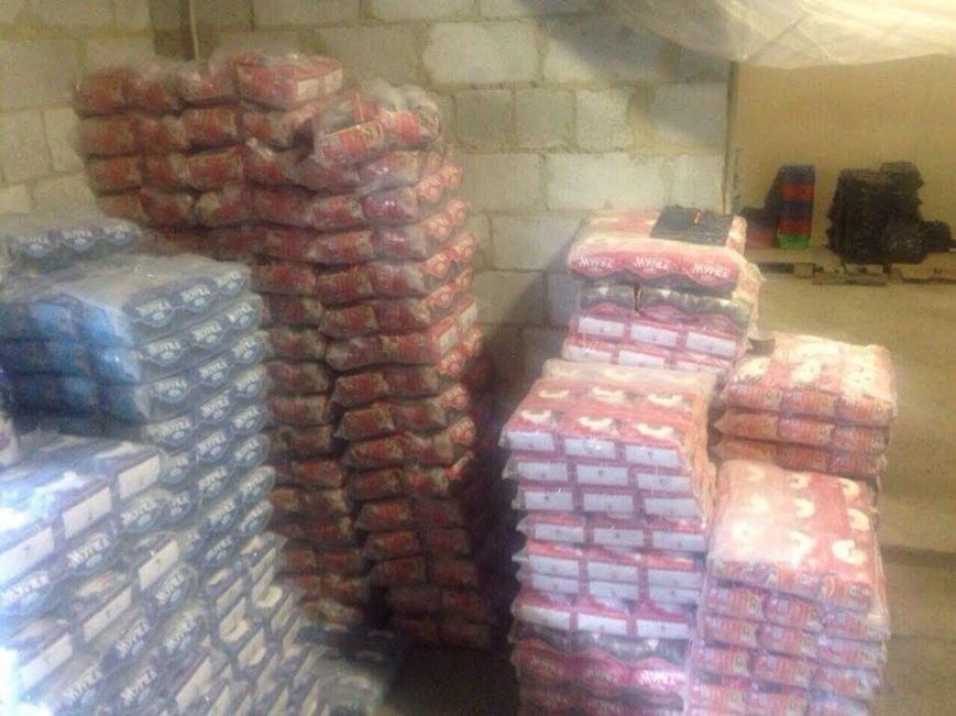 В Мариуполе действовал цех по подделке ветпрепаратов и биодобавок для животных (ФОТО), фото-3