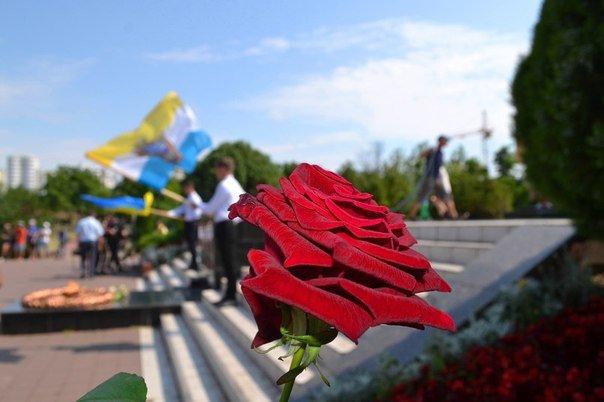 Сегодня в Черноморске пройдёт траурная церемония памяти жертв войны (+фото), фото-1