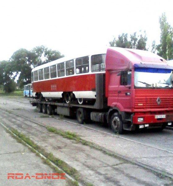 """В Каменском на маршрутах КП """"Трамвай"""" появятся дополнительные автобусы и вагоны, фото-3"""