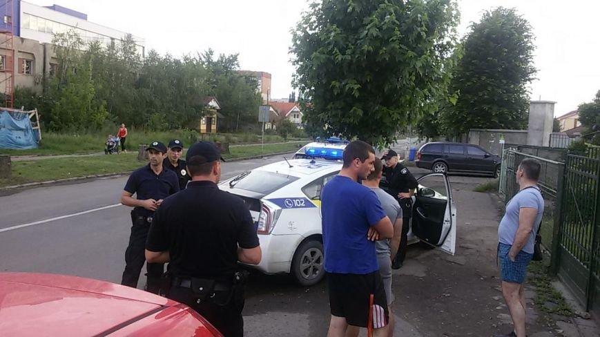 В ужгородського депутата вкрали велосипед за 5 тисяч гривень: фото, фото-1