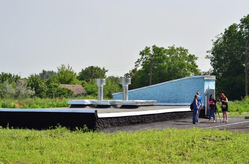 В Романково презентовали новый водовод, фото-1