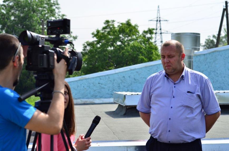 В Романково презентовали новый водовод, фото-5