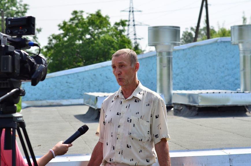В Романково презентовали новый водовод, фото-6