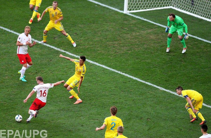 Огля матчів 12 ігрового дня Євро-2016, фото-1