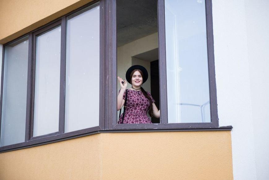 Віталіна Мусієнко Голос країни (нова квартира) (5)
