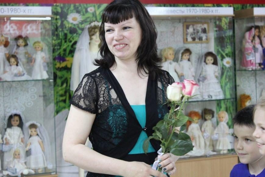 Выставка советских кукол открылась в сахалинском музее Медведя, фото-2