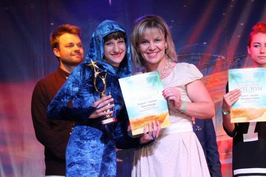 Чернівецька циркова студія привезла нагороди з Болгарії, фото-9