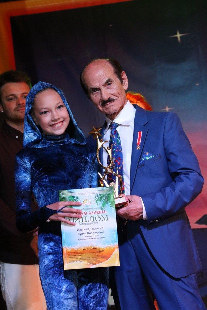 Чернівецька циркова студія привезла нагороди з Болгарії, фото-8