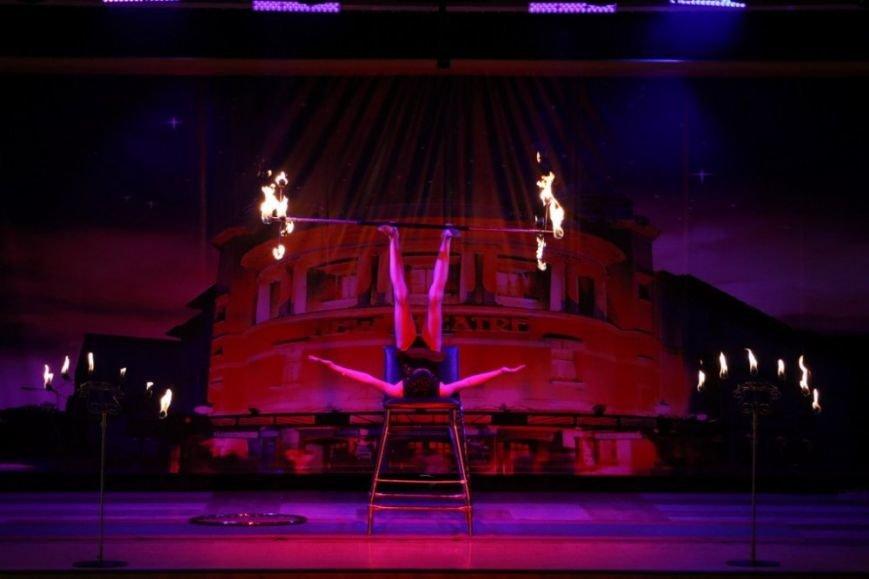 Чернівецька циркова студія привезла нагороди з Болгарії, фото-3