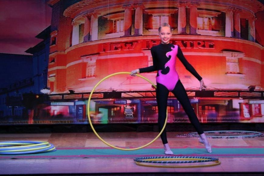 Чернівецька циркова студія привезла нагороди з Болгарії, фото-5