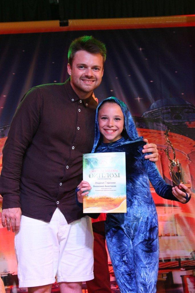 Чернівецька циркова студія привезла нагороди з Болгарії, фото-11