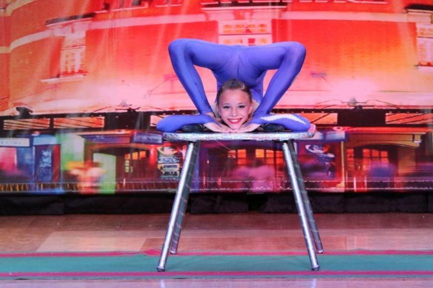 Чернівецька циркова студія привезла нагороди з Болгарії, фото-2