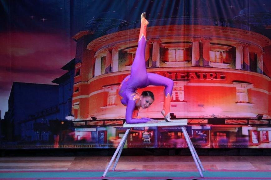 Чернівецька циркова студія привезла нагороди з Болгарії, фото-4