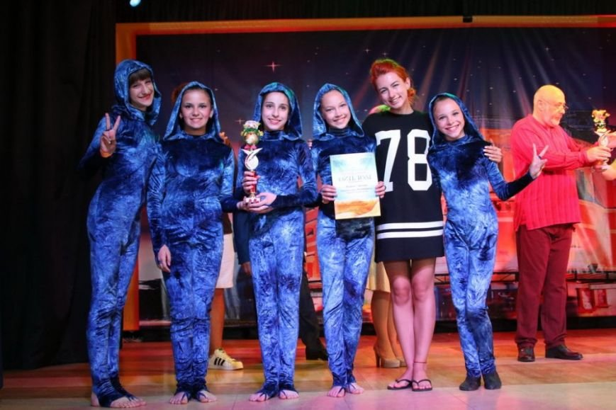 Чернівецька циркова студія привезла нагороди з Болгарії, фото-12