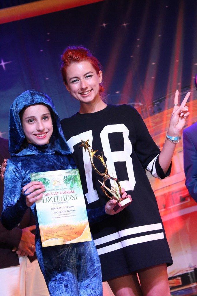 Чернівецька циркова студія привезла нагороди з Болгарії, фото-10