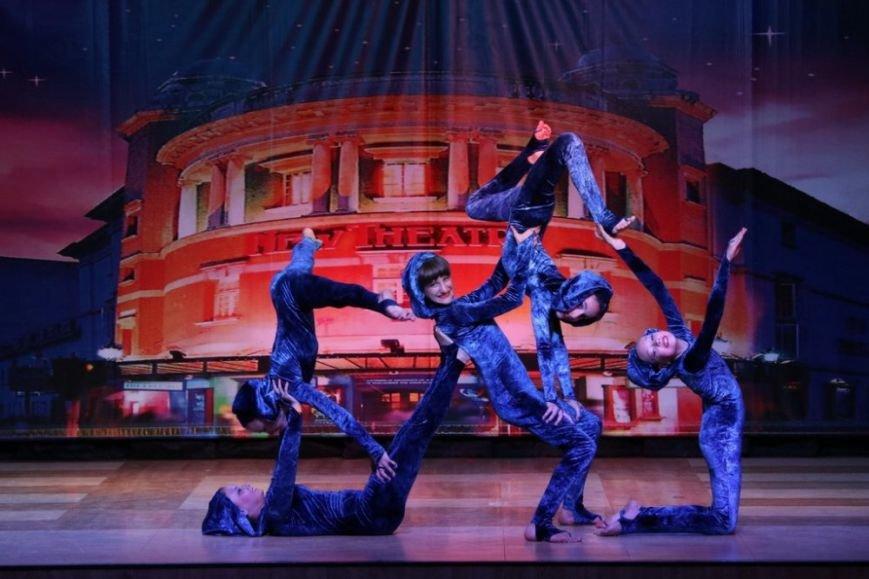 Чернівецька циркова студія привезла нагороди з Болгарії, фото-7