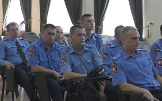 Дільничні офіцери Рівненщини склали іспит за результатами перепідготовки (ФОТО), фото-3