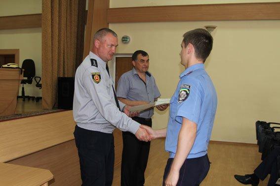 Дільничні офіцери Рівненщини склали іспит за результатами перепідготовки (ФОТО), фото-4