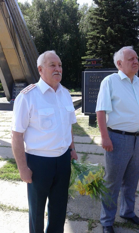В Авдеевке почтили память жертв войны в Украине (ФОТО), фото-2