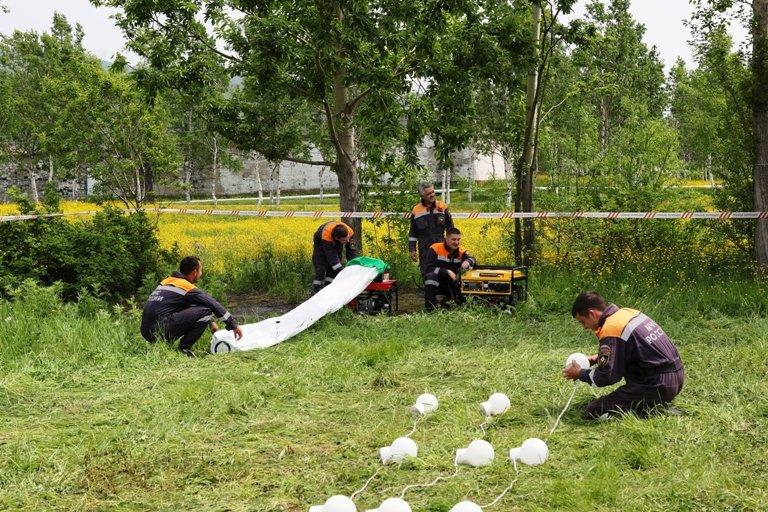 У поисково-спасательного МЧС на Сахалине появилось новое оборудование, фото-2