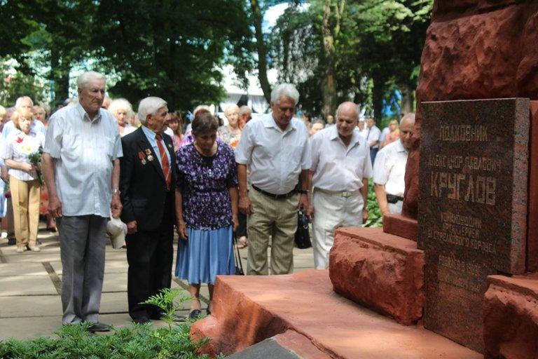 Буковинці вшанували пам'ять жертв війни, фото-2