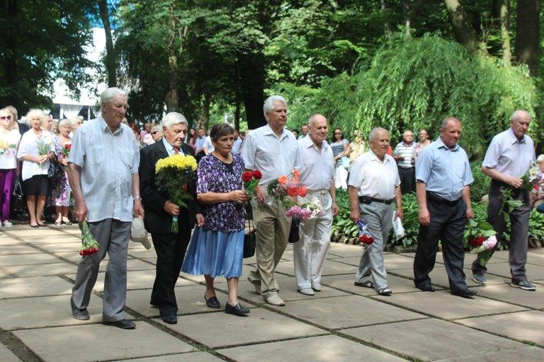 Буковинці вшанували пам'ять жертв війни, фото-1