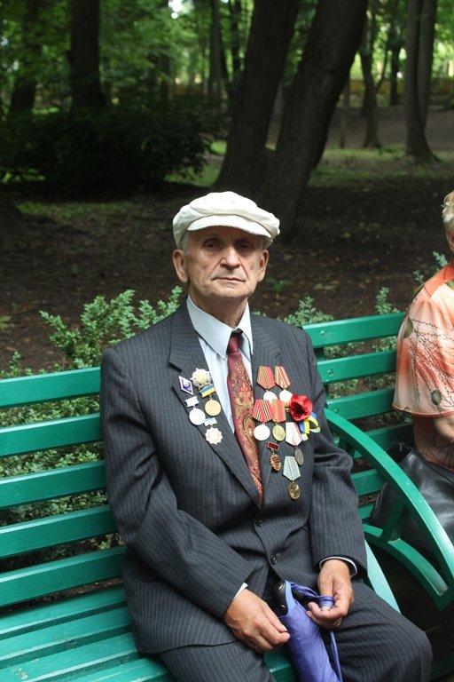 Буковинці вшанували пам'ять жертв війни, фото-11