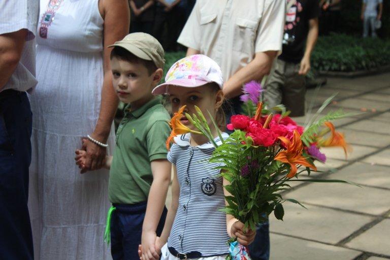 Буковинці вшанували пам'ять жертв війни, фото-6