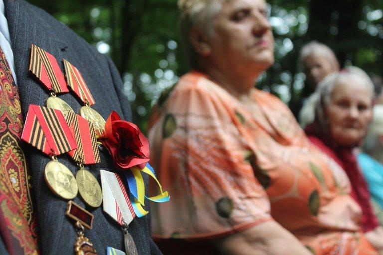 Буковинці вшанували пам'ять жертв війни, фото-12