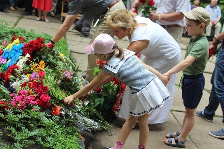 Буковинці вшанували пам'ять жертв війни, фото-7