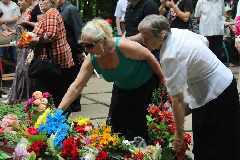 Буковинці вшанували пам'ять жертв війни, фото-5