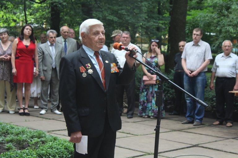 Буковинці вшанували пам'ять жертв війни, фото-8