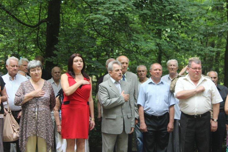 Буковинці вшанували пам'ять жертв війни, фото-13