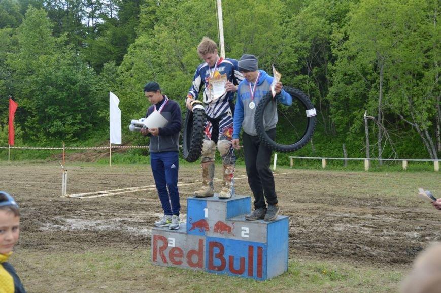 Определились победители областных соревнований по мотокроссу на Сахалине, фото-4