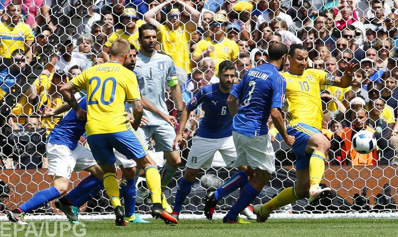 Євро-2016: тринадцятий ігровий день, фото-4