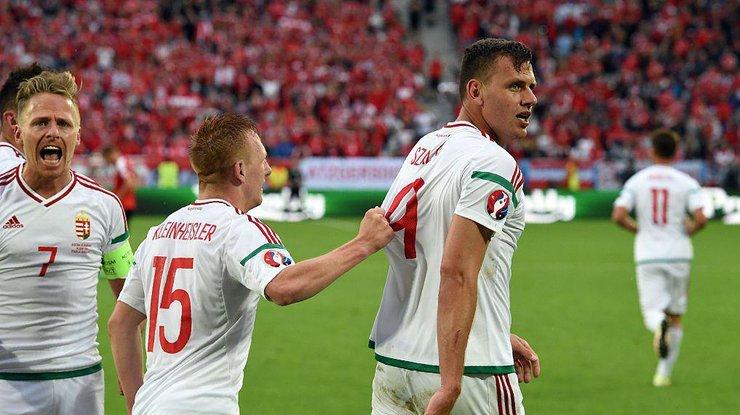 Євро-2016: тринадцятий ігровий день, фото-1