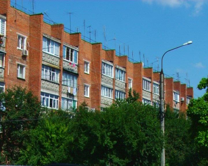 Квартиры 1