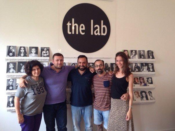 The Lab Milan (1)