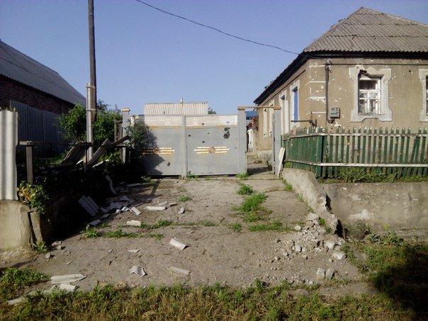В Авдеевке продолжаются ночные обстрелы (обновлено). ФОТО, фото-4