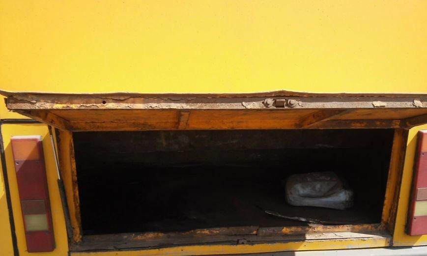 Краматорскому АТП 11410 не хватает специалистов по ремонту автобусов, фото-3