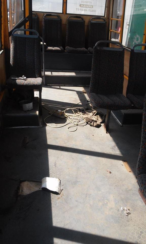 Краматорскому АТП 11410 не хватает специалистов по ремонту автобусов, фото-4