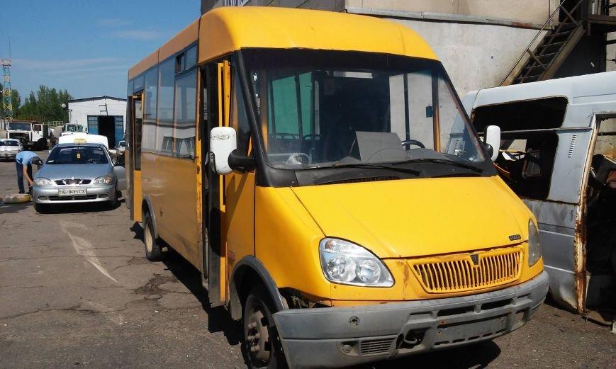 Краматорскому АТП 11410 не хватает специалистов по ремонту автобусов, фото-5