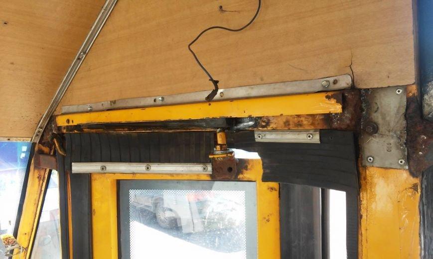 Краматорскому АТП 11410 не хватает специалистов по ремонту автобусов, фото-7