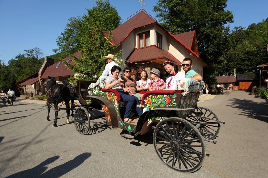 Відсвяткуйте Івана Купала разом з курортом Воєводино, фото-3